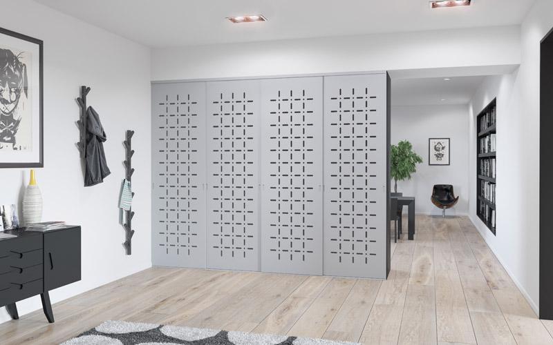 Doorwell Solutions Et Accessoires De Rangement